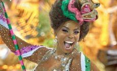 Squel Jorgea diz que ainda se emociona com samba da Mangueira 2020