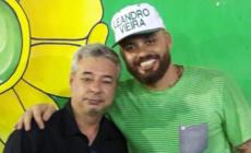 Império Serrano exaltará Besouro Mangangá em 2021