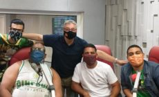 Carnavalesco exalta samba campeão: 'No Império da Tijuca, negritude é lei'