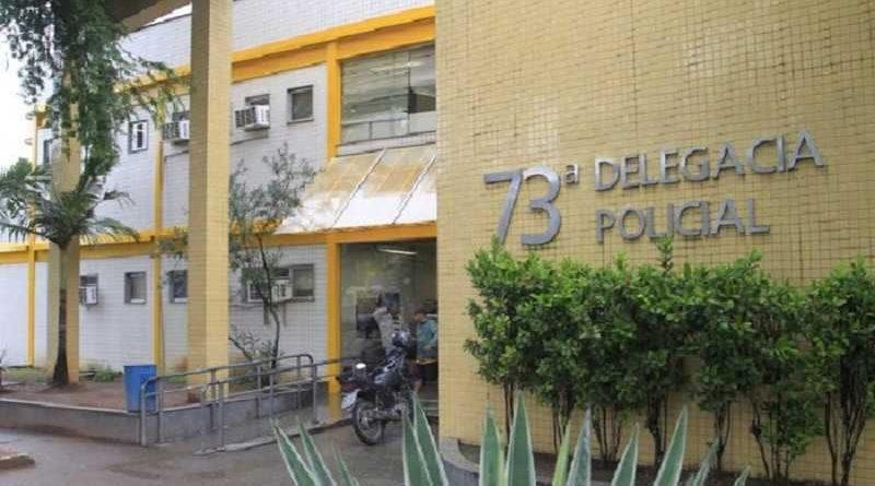 73ª DP em São Gonçalo