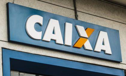 Caixa paga hoje auxílio de R$ 300 para 1,6 milhão de beneficiários