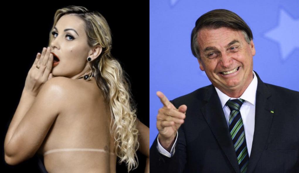 Urach e Bolsonaro