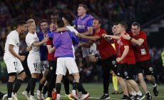 Valencia supera Barcelona e se sagra campeão da Copa do Rei