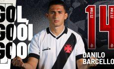 Danilo Barcellos sobre cobrança vinda das arquibancadas