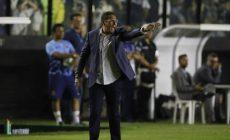 """Luxemburgo anuncia que irá abrir treinos do Vasco: """"O X-9 vai se f…"""""""