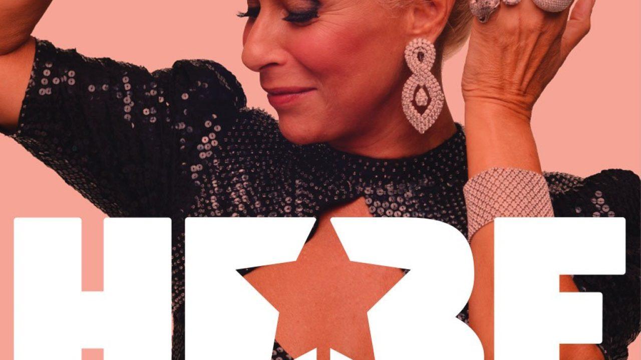 Andreia Beltrao Nua andrea beltrão é hebe em cartaz de filme - super rádio tupi