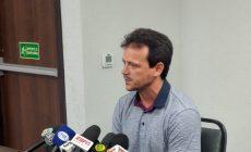 Fernando Diniz sobre saída do Tricolor: 'Recebi com muita tristeza'