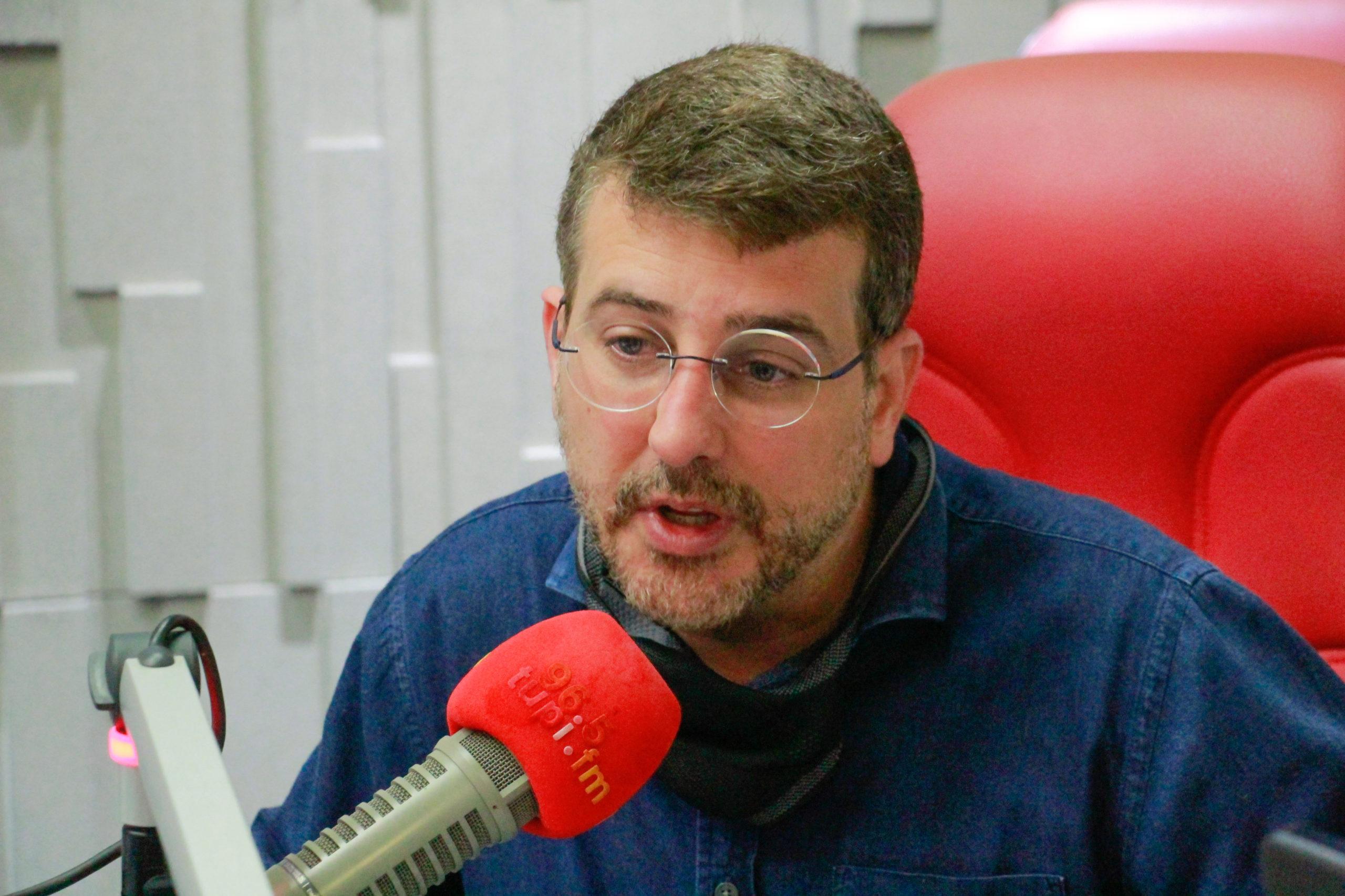 Na imagem, Daniel Soranz, secretário Municipal de Saúde