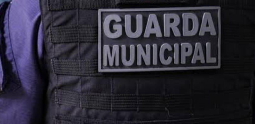 Imagem do uniforma da Guarda Municipal