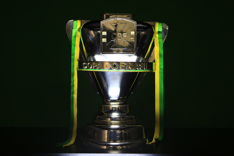 Troféu da Copa do Brasil