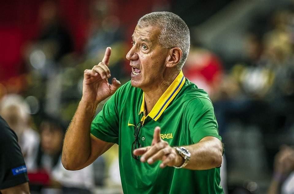 Aleksandar Petrovic deixa o cargo de técnico da Seleção Brasileira para se dedicar a clube da Itália