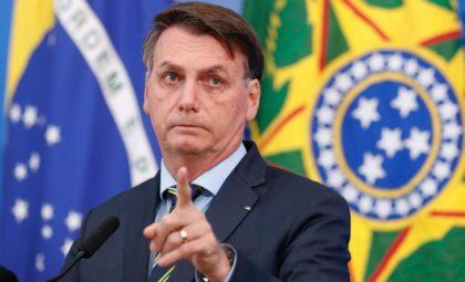 Presidentes de Brasil e Paraguai se encontram na terça-feira