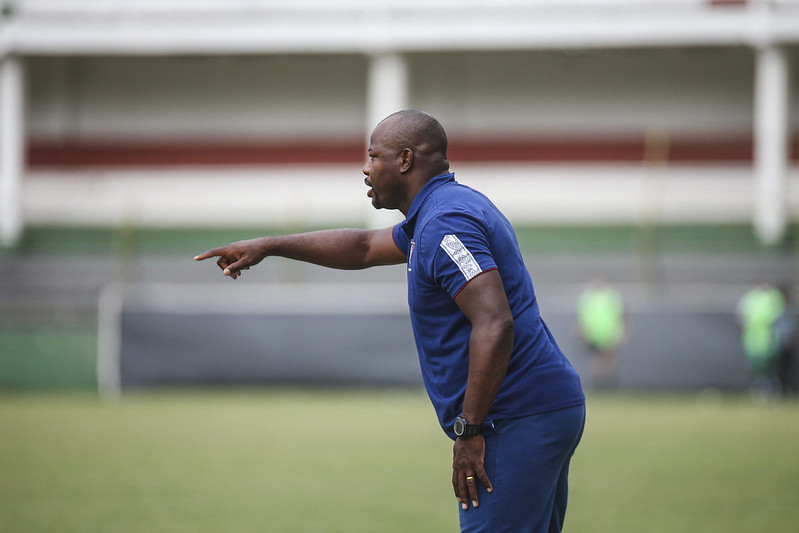 Marcão terá mais dois problemas para a partida contra o Bahia