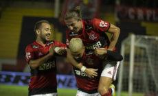 CBF divulga datas dos jogos entre Flamengo e Coritiba