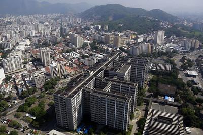 Prédios do Rio de Janeiro