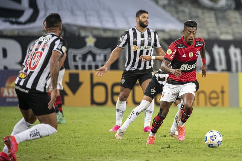 Flamengo sofre a segunda derrota consecutiva