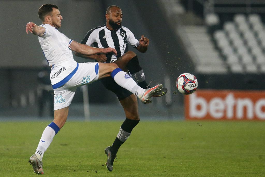 Botafogo e CSA se enfrentam nesta quinta