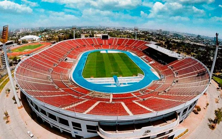 Chile estipula volta do público aos estádios