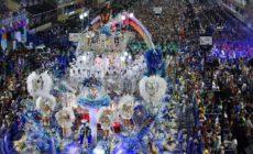 Governo do Rio investe mais de R$ 6,2 milhões para apoiar eventos carnavalescos