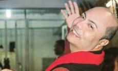 Cid Carvalho diz que só tem gratidão pela Beija-Flor