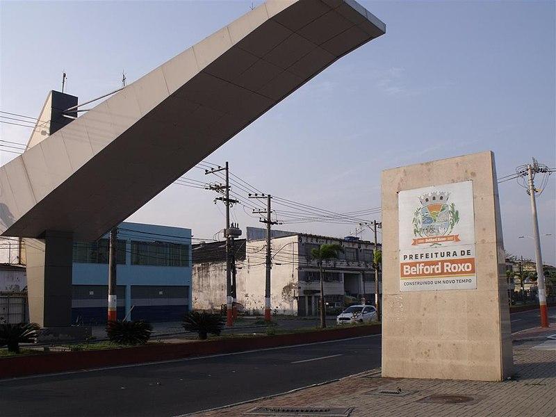 Portal Belford Roxo