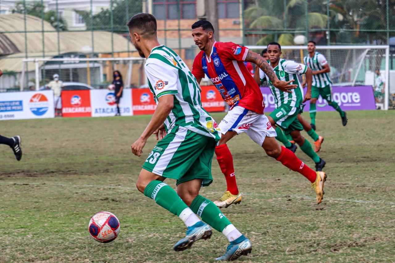 Alerj transmitirá semifinais da Série A2 do Campeonato Carioca