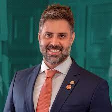 Imagem do deputado Estadual Alexandre Freitas