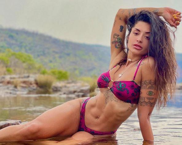 Aline Riscado