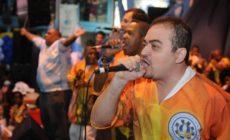 André Diniz exalta Vila Isabel e elege samba histórico