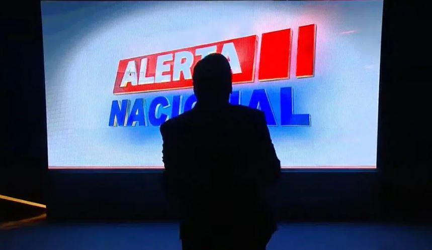 Apagão no alerta nacional