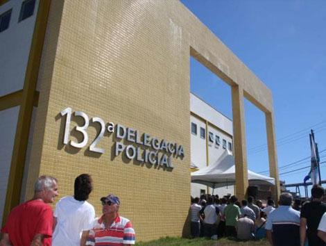 Delegacia de Polícia Arraial do Cabo