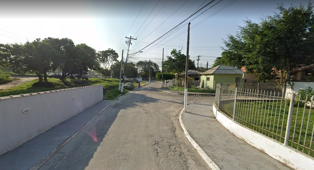 Avenida Doutor Eugênio Borges