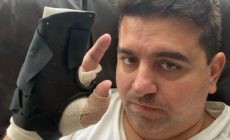 Buddy Valastro diz que pode nunca mais voltar à confeitaria após grave acidente na mão