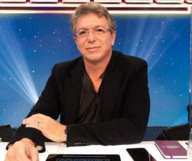 Boninho em programa da Globo