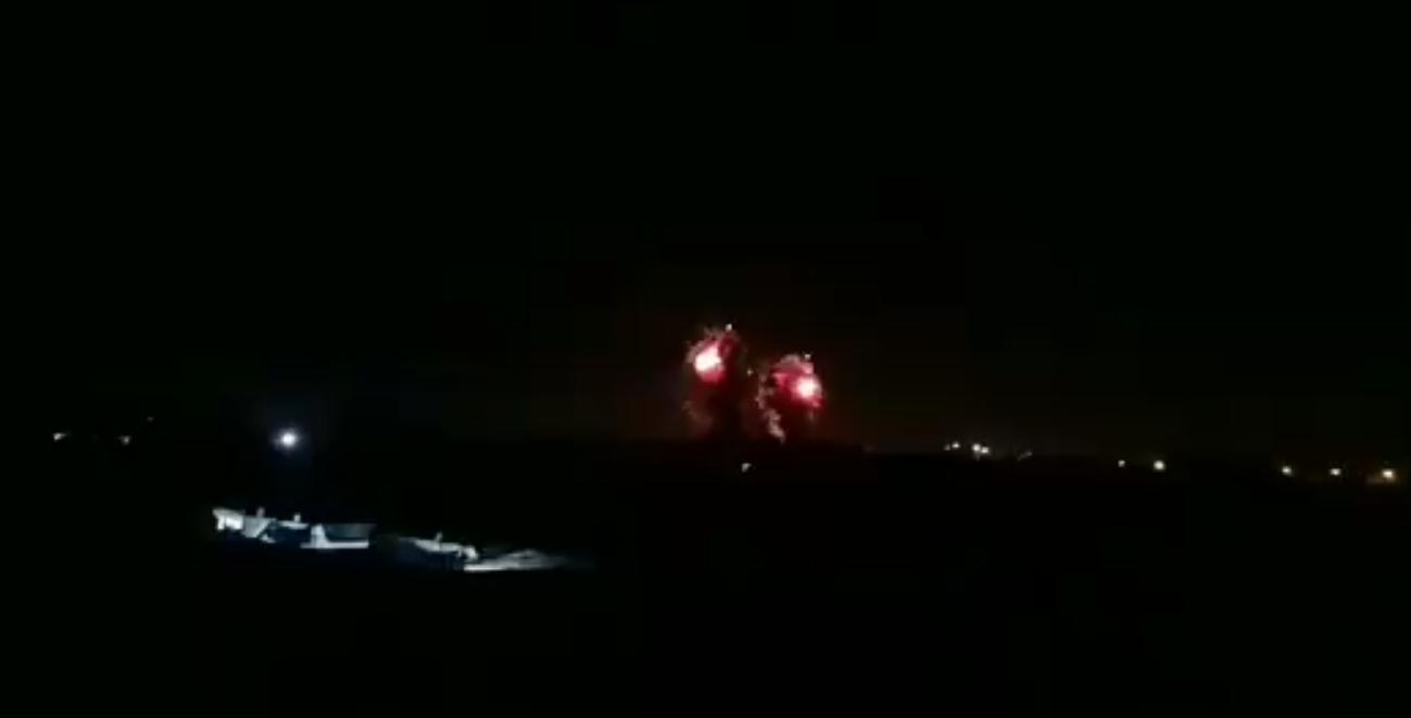 bombardeio faixa de gaza