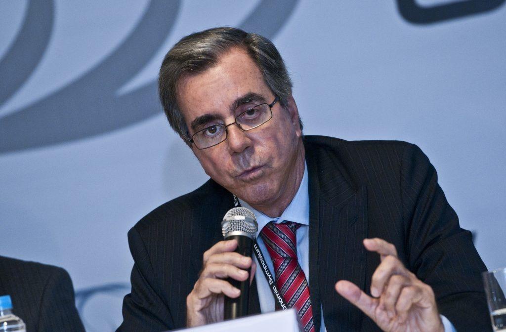 Morre ex-presidente do Banco Central, Carlos Langoni