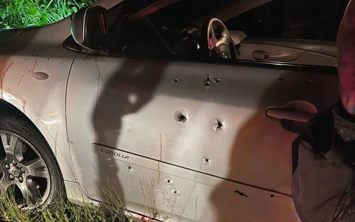Policial militar e esposa são baleados durante tentativa em Maricá