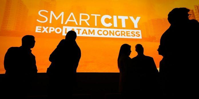 Prêmio Latam Smart City Award 2021