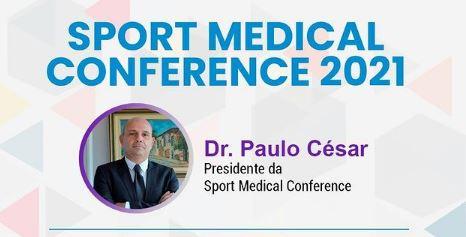 Congresso de Medicina Esportiva do Brasil