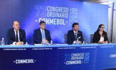 Conmebol e Fifa não conseguem assegurar a realização dos próximos jogos das eliminatórias; entenda