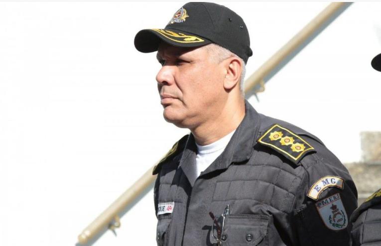 Coronel Luiz Henrique Marinho Pires