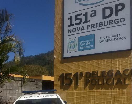 Delegacia de Nova Friburgo emite alerta sobre golpe de estelionato