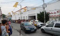 Porto da Pedra distribui doces de São Cosme e São Damião neste domingo