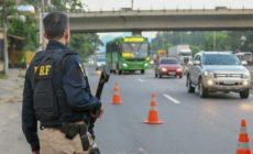 PRF inicia ações da Semana Nacional do Trânsito no Rio