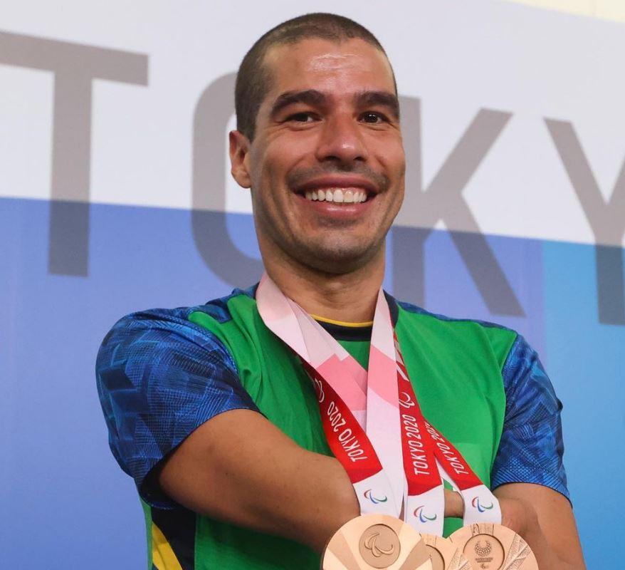 Daniel Dias