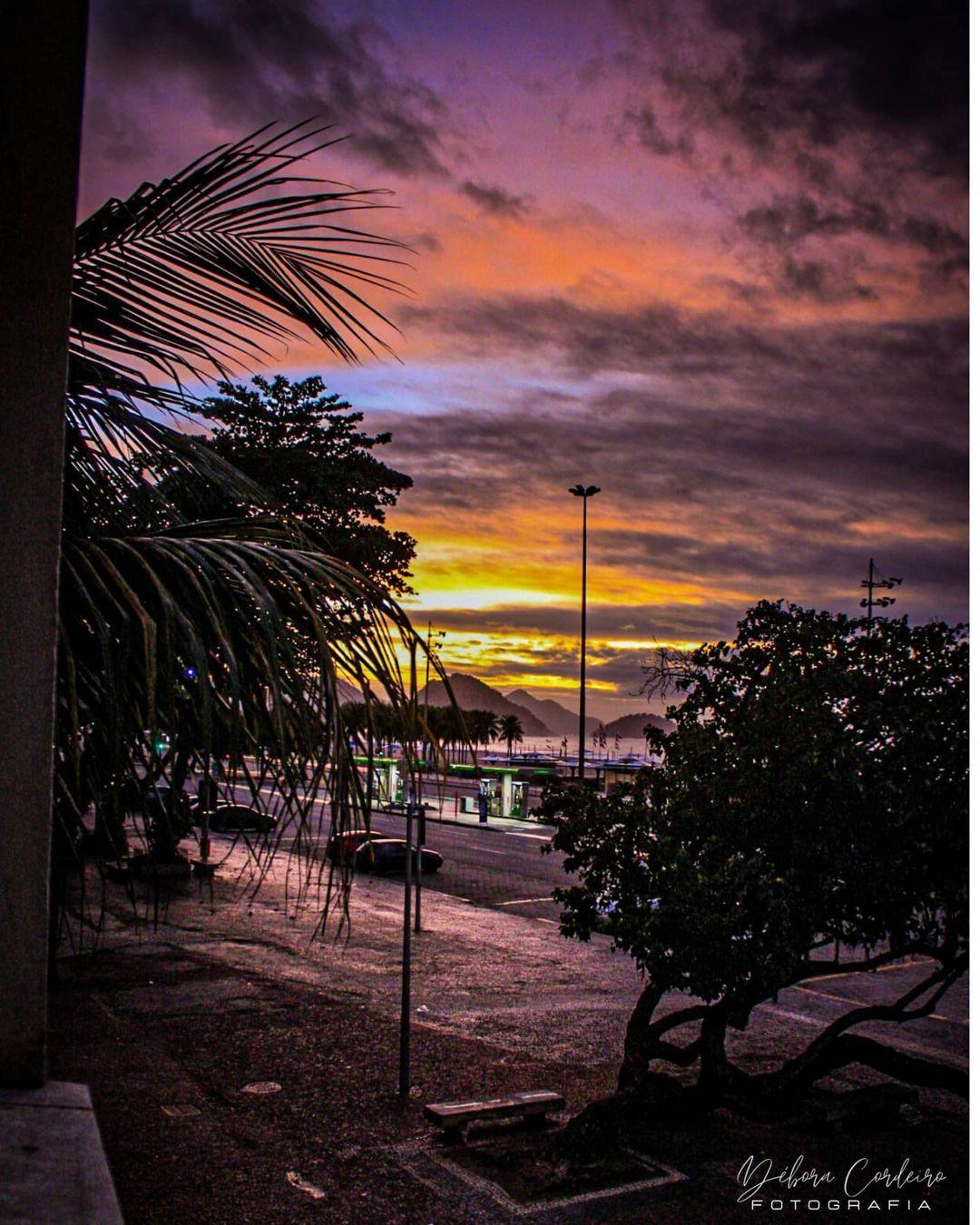 Na imagem, visual do Rio de Janeiro