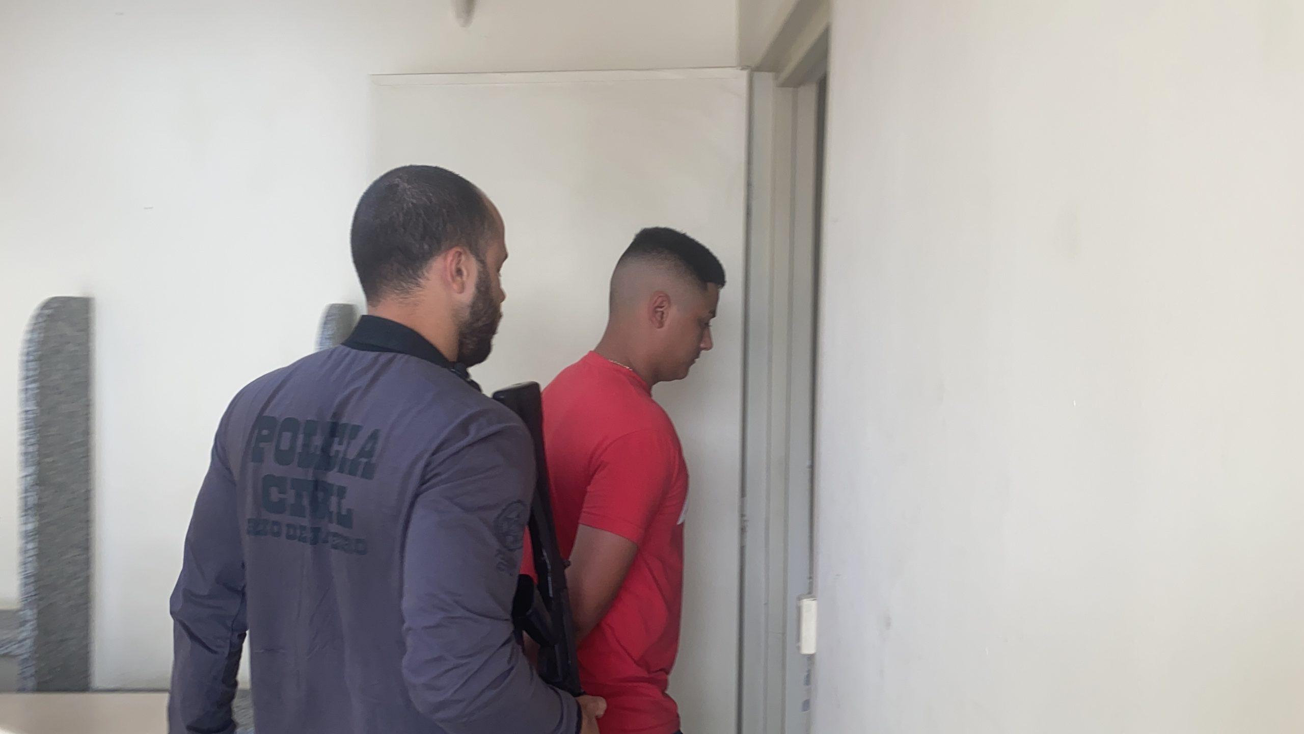 Militar do Exército é preso acusado de envolvimento em homicídio