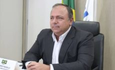 Eduardo Pazuello testa positivo para Covid-19