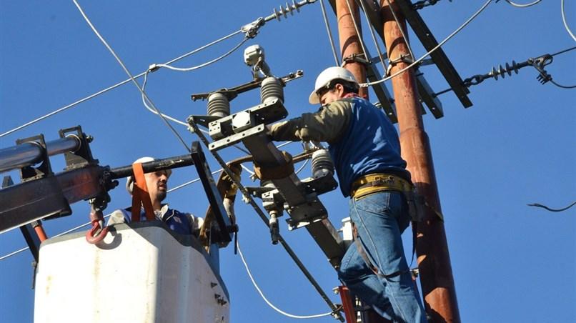 Energia elétrica pode ser cortada por falta de pagamento