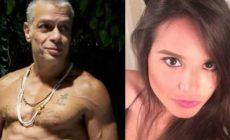 Fábio Assunção está namorando advogada carioca de 27 anos